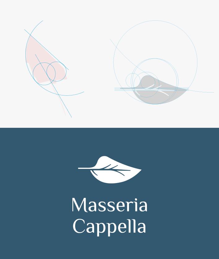 struttura marchio masseria cappella