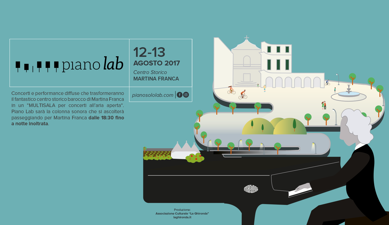 6x3 piano lab
