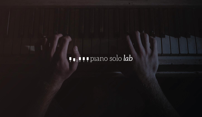 cover piano solo lab