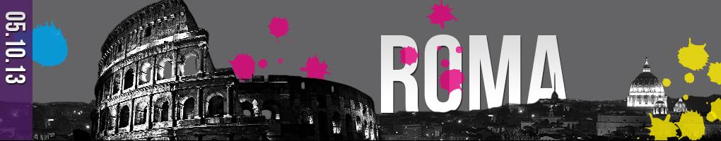 Banner web Color Run Roma