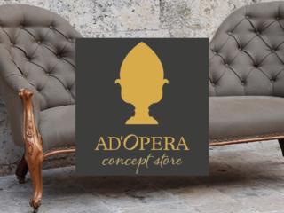 Ad'Opera concept store