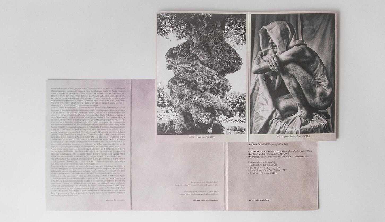 interno catalogo edizione limitata