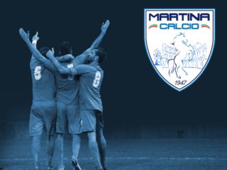 ASD Martina Calcio 1947